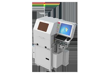 电阻基片自动光学检测(AOI)剔除一体机